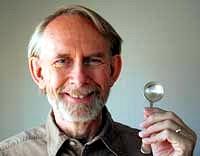 Ken Davids Spoon