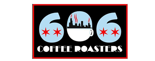 606 Coffee Roasters at CoffeeCon Chicago 2017