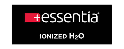 essentia ionized H2O at CoffeeCon Chicago 2017