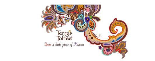 Terry's Toffee at CoffeeCon Chicago 2017