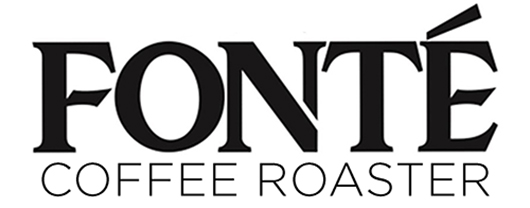 Fonte Coffee Roaster at CoffeeCon Seattle 2018
