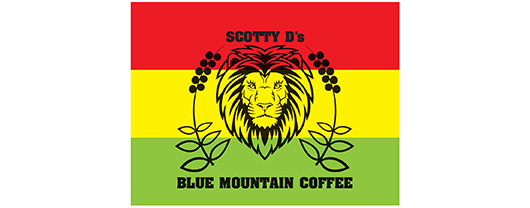 Scotty D's Blue Mountain Coffee at CoffeeCon Seattle 2018
