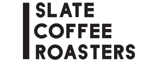 Slate Coffee Roasters at CoffeeCon Seattle 2018