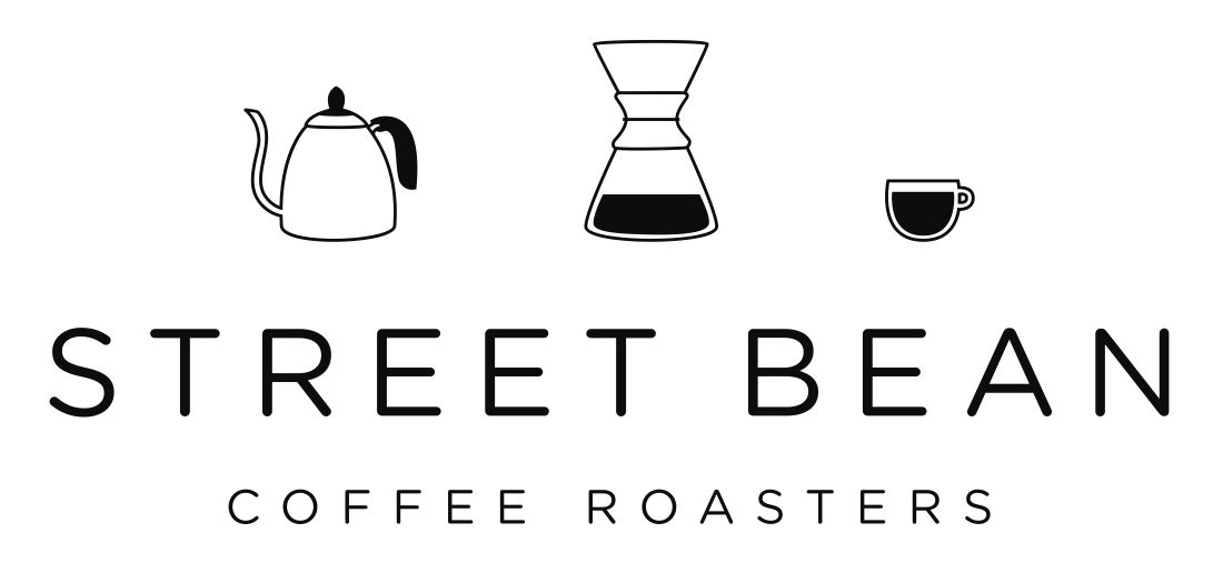 Street Bean Coffee Roasters at CoffeeCon Seattle 2018