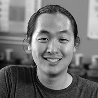 Daniel Kao at CoffeeCon Chicago 2017
