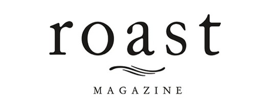 Roast Magazine at CoffeeCon LosAngeles 2018