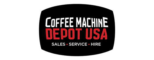 Coffee Machine Depot USA at CoffeeCon Los Angeles 2018