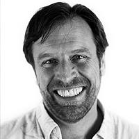 John Goerke at CoffeeCon Los Angeles 2018