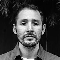 Alan Gomez at CoffeeCon Los Angeles 2018