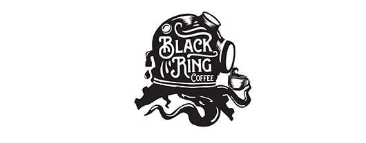 Black Ring Coffee at CoffeeCon LosAngeles 2018