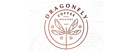 Dragonfly Coffee Roasters at CoffeeCon LosAngeles 2018