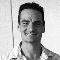 Marc Wortman at CoffeeCon Los Angeles 2018