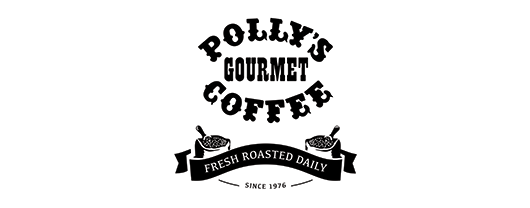 Polly's Gourmet Coffee at CoffeeCon Los Angeles 2018