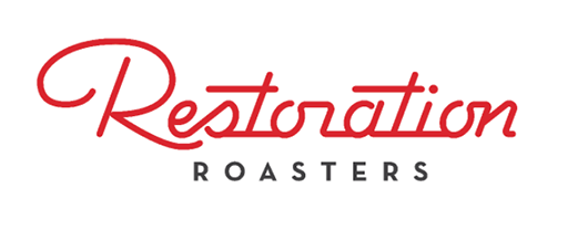 Restoration Roasters at CoffeeCon LosAngeles 2018
