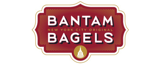 Bantam Bagels at CoffeeCon NYC 2018