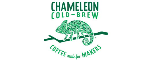 Chameleon Cold-Brew at CoffeeCon New York 2018