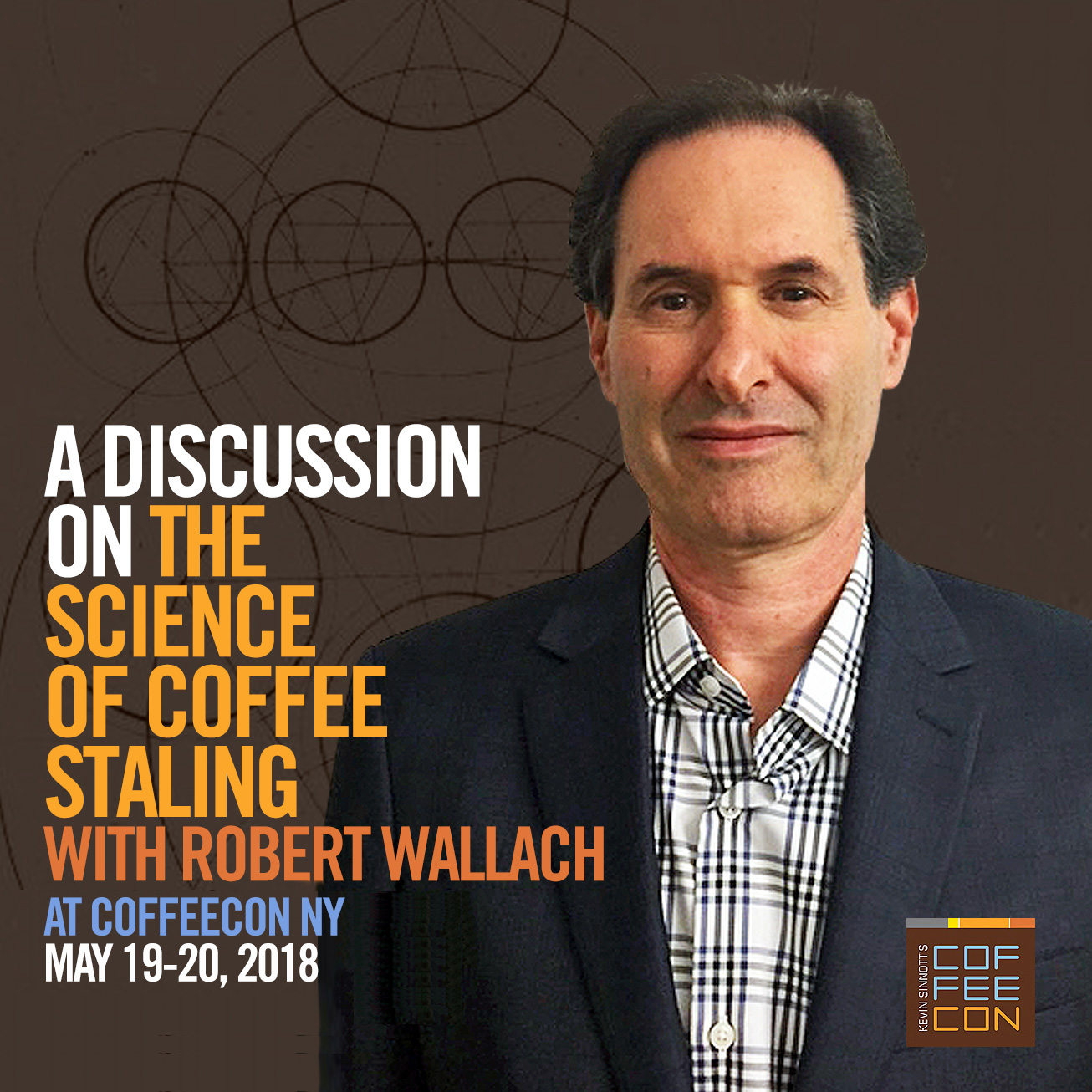 The Science of Coffee Staling at CoffeeConNY