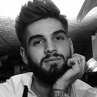 Cameron Mascia at CoffeeConNY 2018