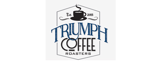 Triumph Coffee Roasters at CoffeeCon Seattle 2018