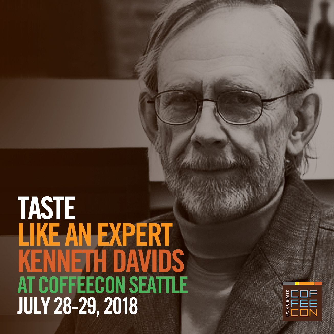 Taste Like An Expert with Kenneth Davids