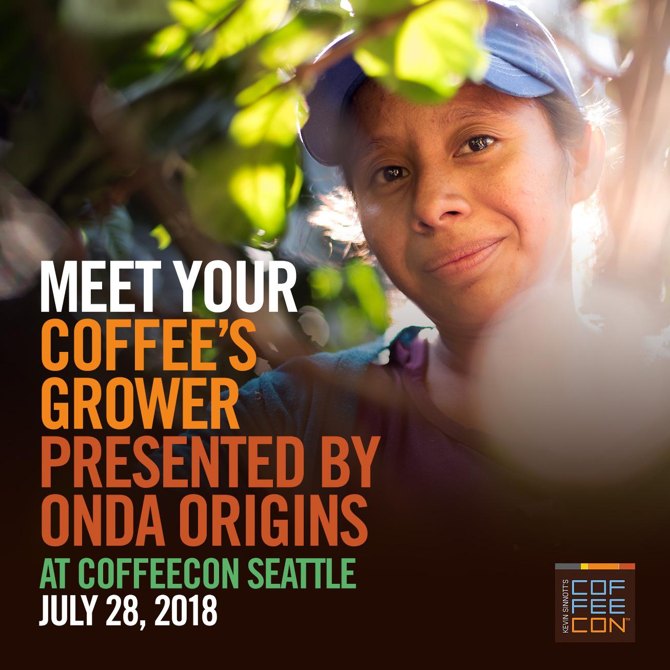 Meet Your Coffee's Grower