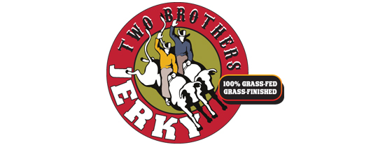 Two Brothers Jerky at CoffeeCon Chicago 2018