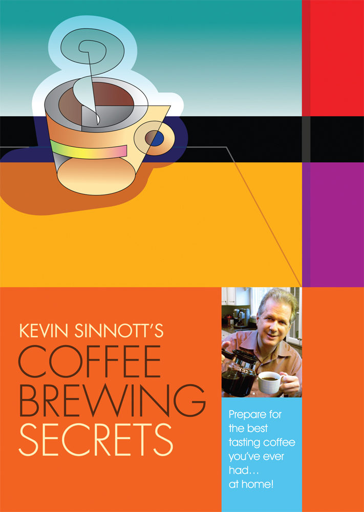 Coffee Brewing Secrets DVD