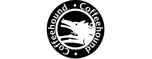 Coffeehound at CoffeeCon Chicago 2018