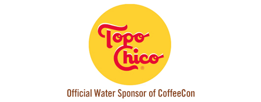 Topo Chico at CoffeeCon Chicago 2018