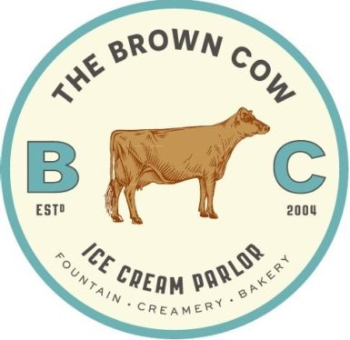 Brown Cow at CoffeeCon Chicago 2018
