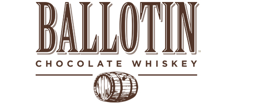 Ballotin Chocolate Whiskey at CoffeeCon Chicago 2018