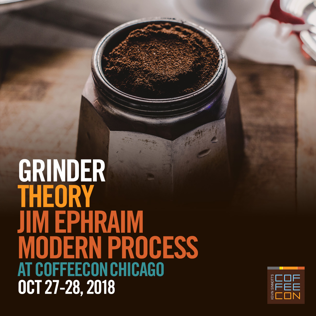 Grinder Theory with Modern Process