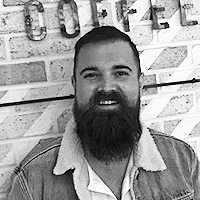 Sam Lowe at CoffeeCon Chicago 2018